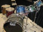 NAMM 2012 Gaai drums
