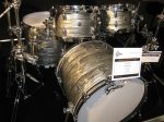 NAMM 2012 Gretsch drums Brooklyn series