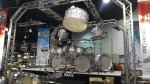 NAMM 2012 Ludwig Atlas classic maple USA drums (01)