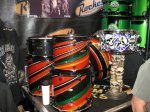 NAMM 2012 Rockett Drum Works (04)