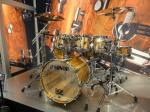 NAMM 2012 Sonor SQ2 drum kit 01