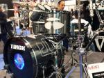 NAMM 2012 Trick drums