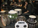 NAMM 2012 Truth drums (04)