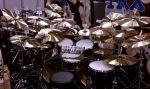 NAMM 2012 TRX cymbals